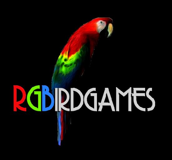 RGBird Games